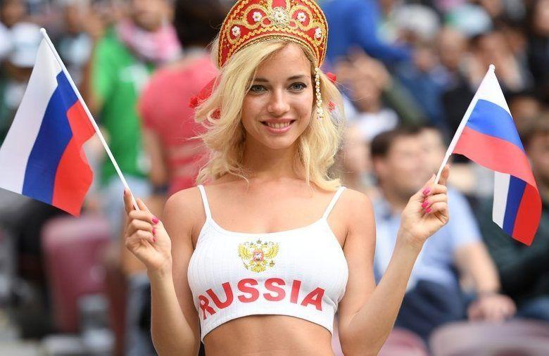 Russian female porn stars nude