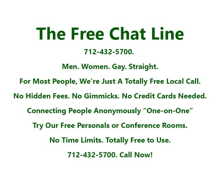 That interfere, fres chat sex card credit noo phone were