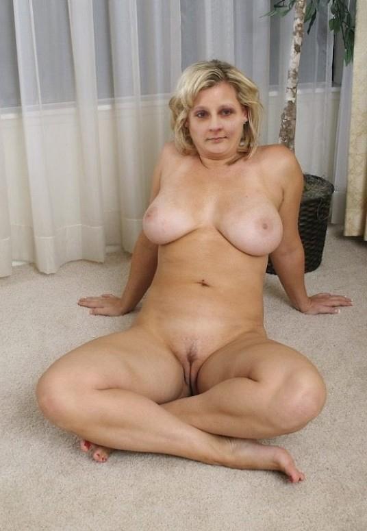 Naked women over 60