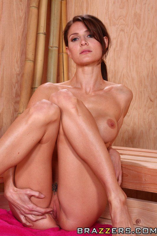 With you busty cat jenni lee videos