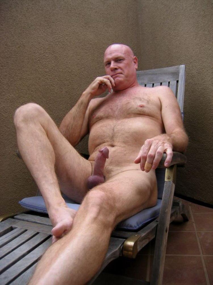 Super skinny nude mature tube