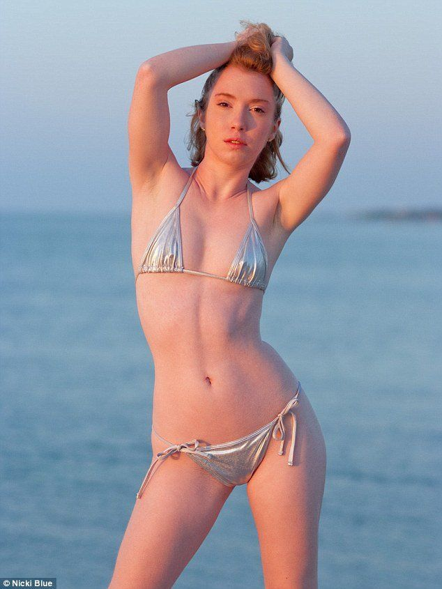 Elizabeth james porn sex uk foto 161