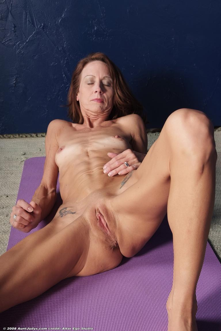 Skinny Old Women Anal Porn - Woman mature nude thin . Porn Images.