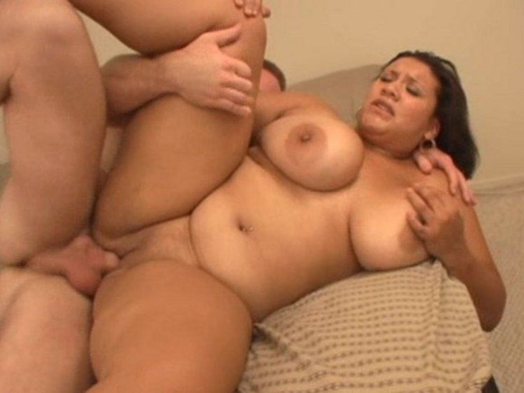 Fat women fucking free video