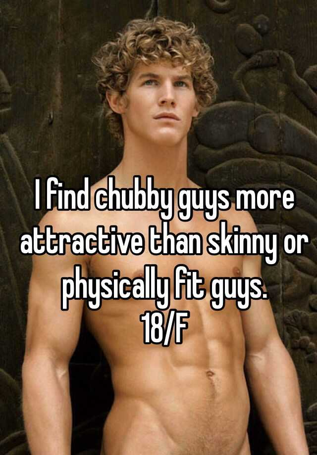 Think, that Chubby men are hot remarkable