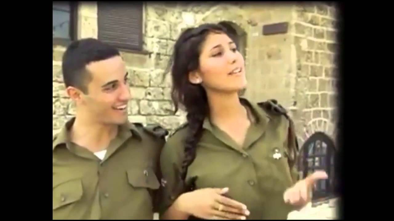 Discuss Israeli army girls xxx live movies