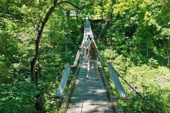 best of Bridge pa york Swinging in