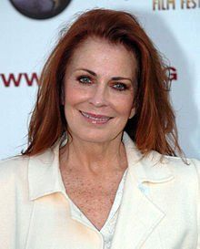 best of With Who is johnny carson redhead actress