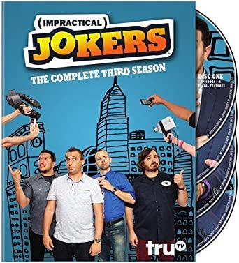 best of 3 Watch season impractical online jokers