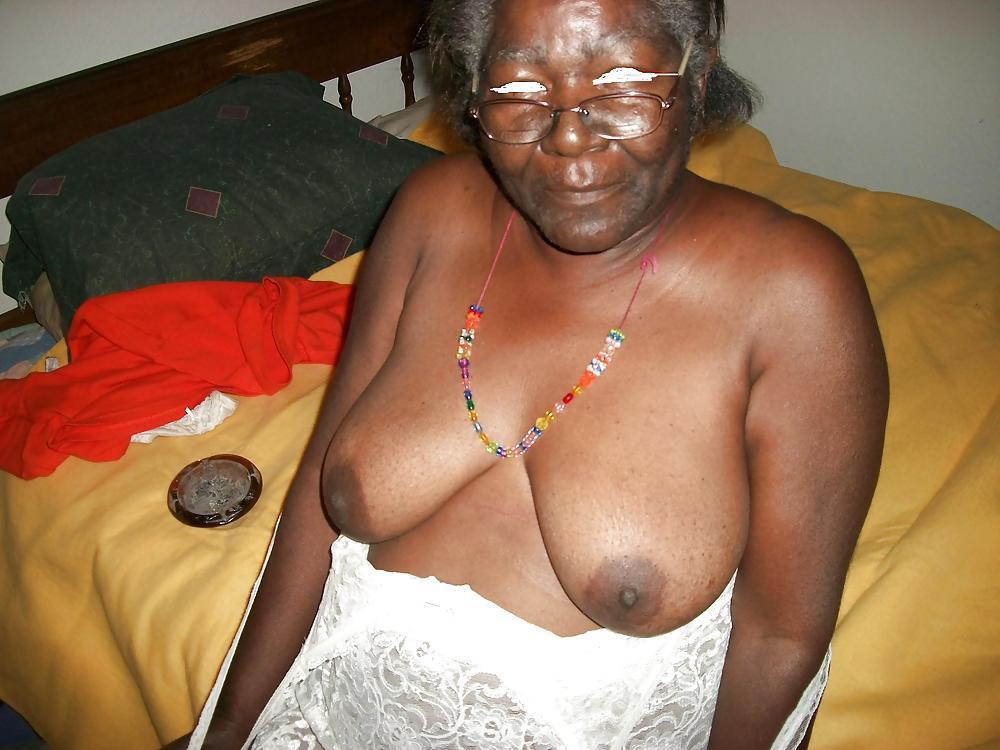 Can Hot sex granny black