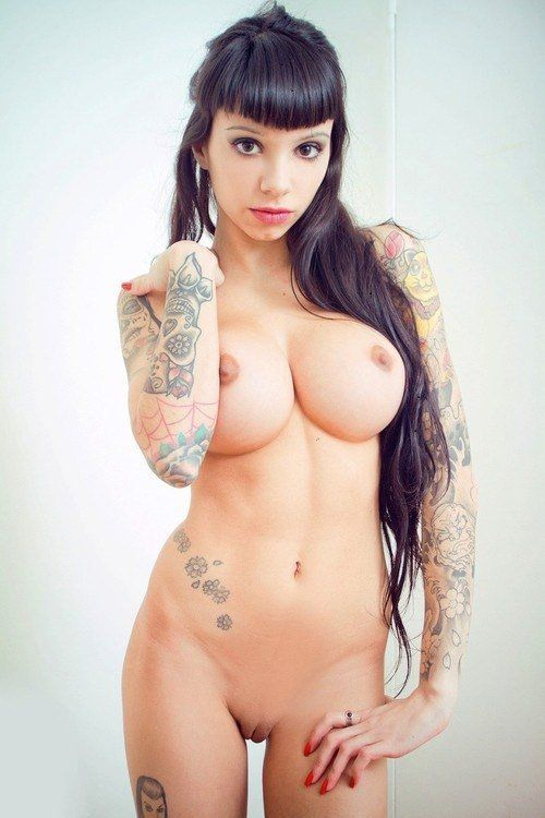Pimple faced nude girls