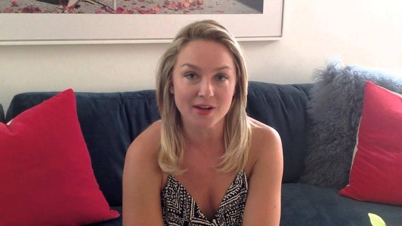 Lauren hays thrills pornstar