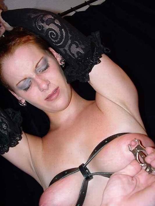 Tator T. reccomend Bdsm femdom bizzare free galleries