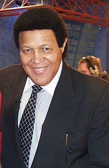 Austin reccomend Chubby checker and the Chubby Checker