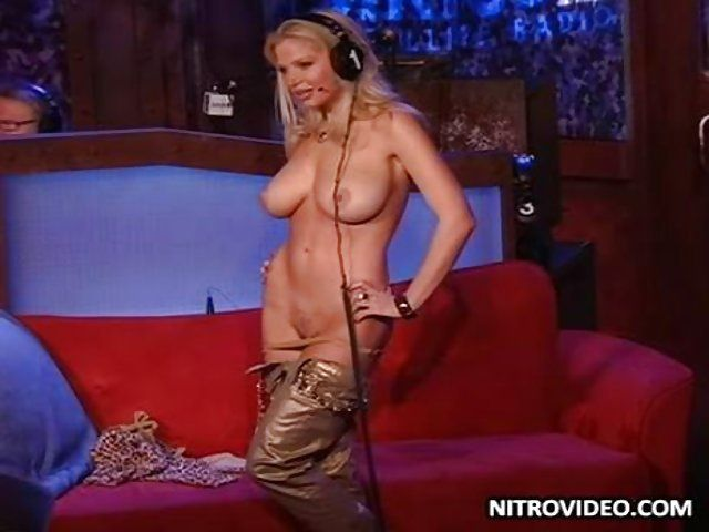 Howard stern shemale suck cock