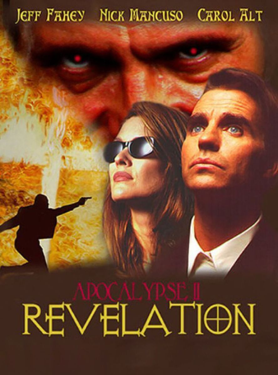 Book of revelation movies   Adult Images  Comments: 1