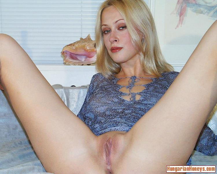 Nice pussy blondes hairy consider, that you