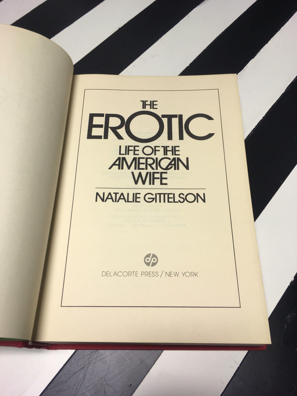 American erotic life wife