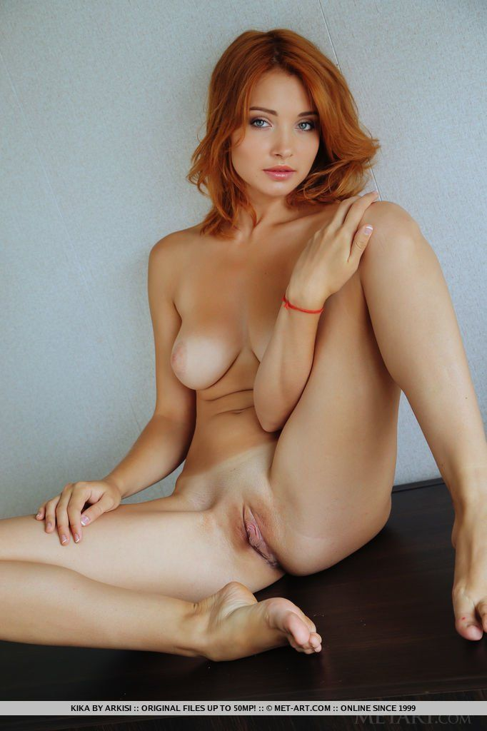 Free nude redheads