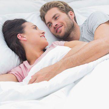 best of Husband sperm Feeding his