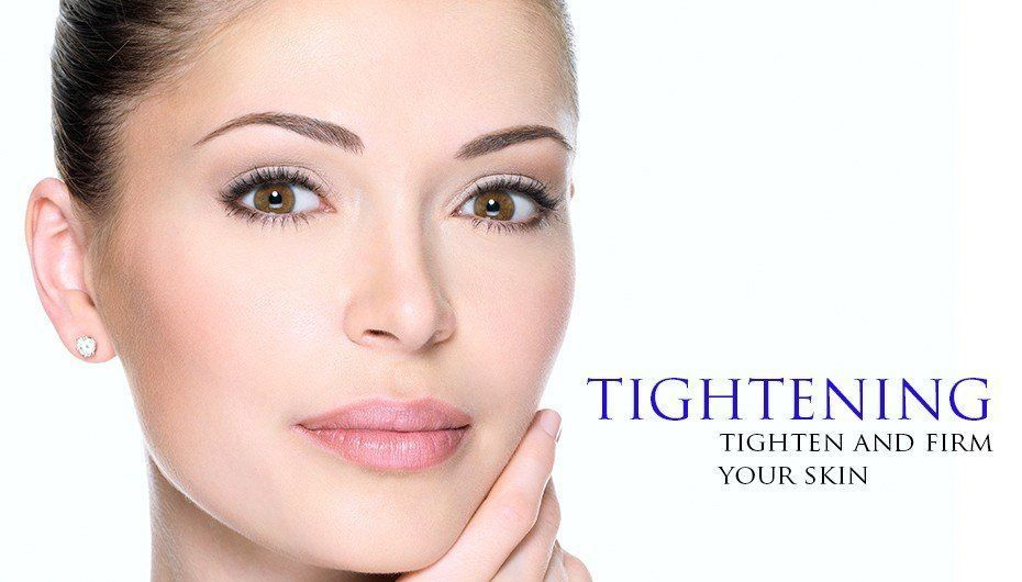 best of Make to skin tighter Facial procedures