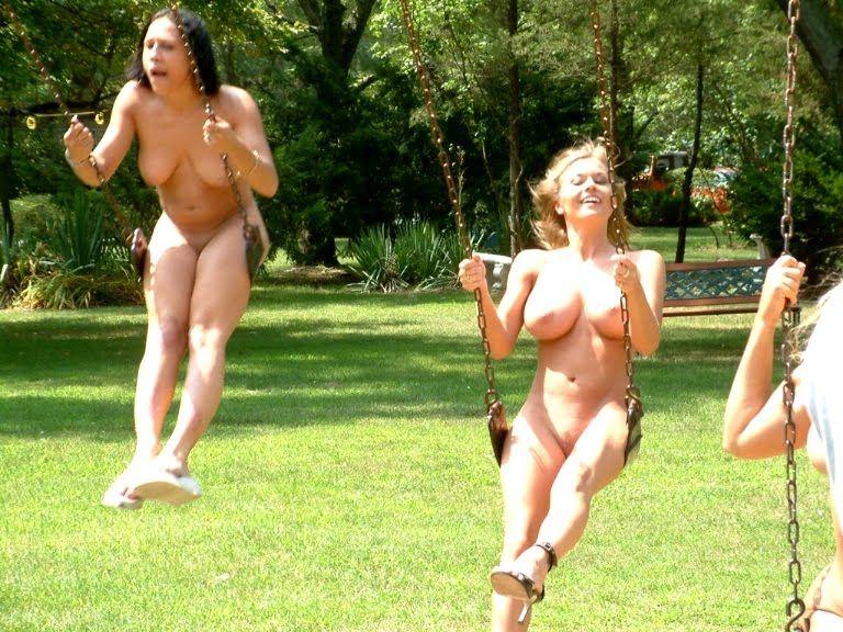 best of Valley ohio Green nudist