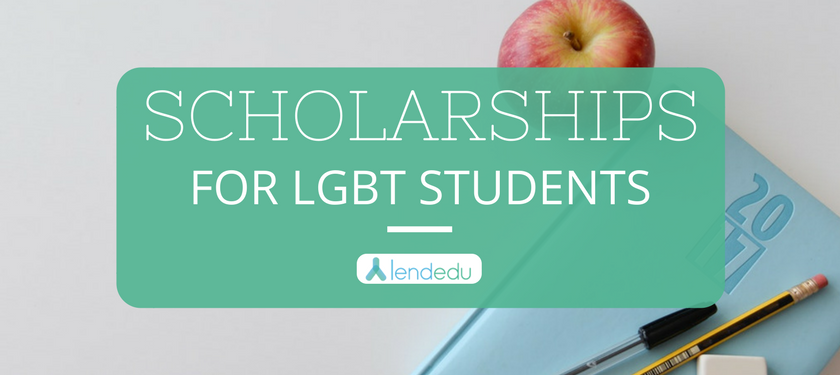 Gay lesbian college scholarships