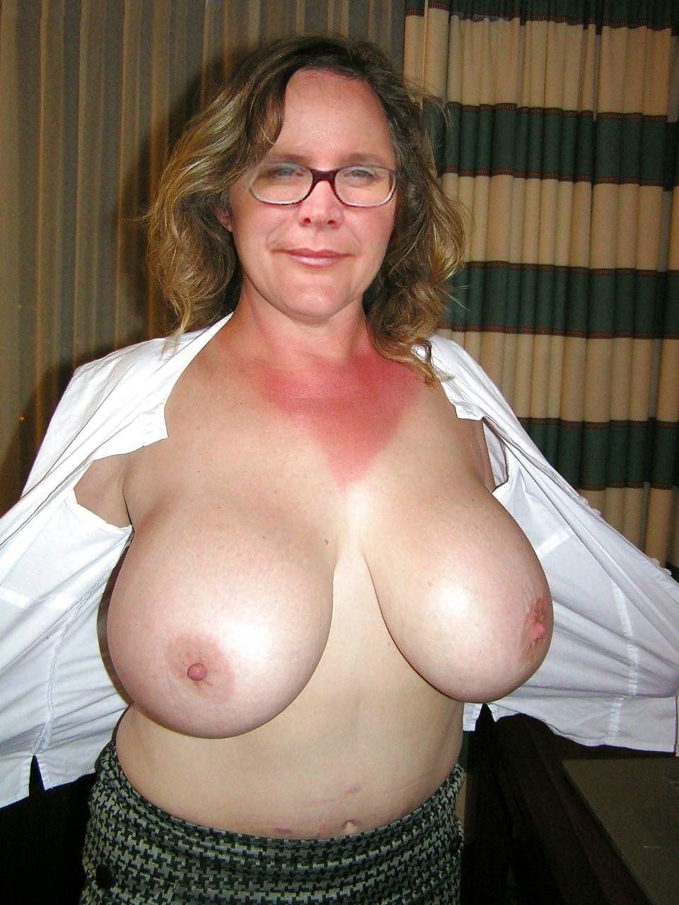 Grandmas big boobs naked agree