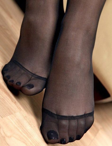 Brambleberry reccomend Women nylon feet
