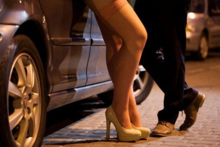 Something Sex escort in ireland