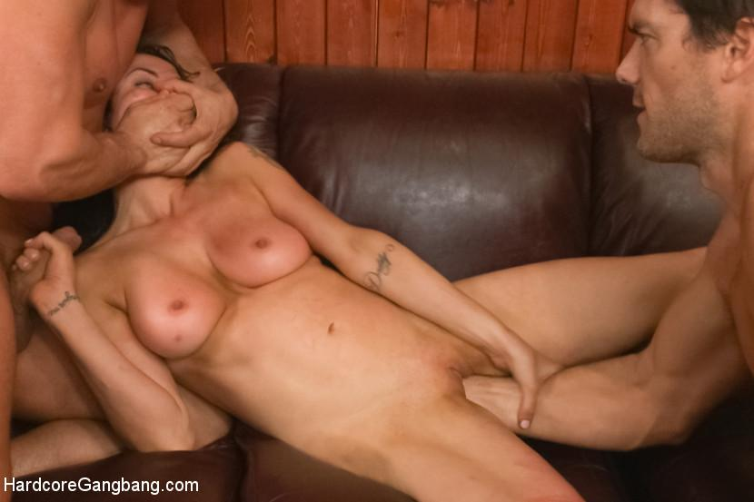 Nud white fat girl