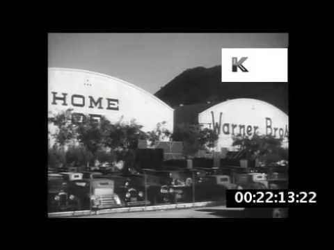 Jetta reccomend Vintage warner bros movie studio signs