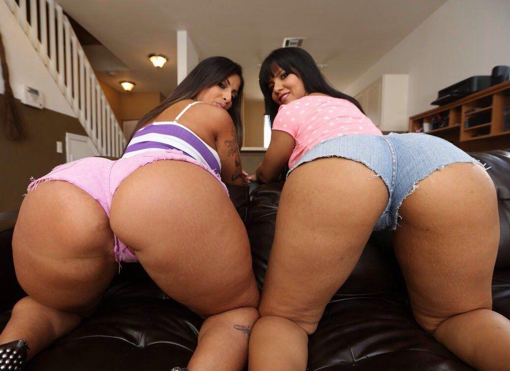 Porno con chicas latinas
