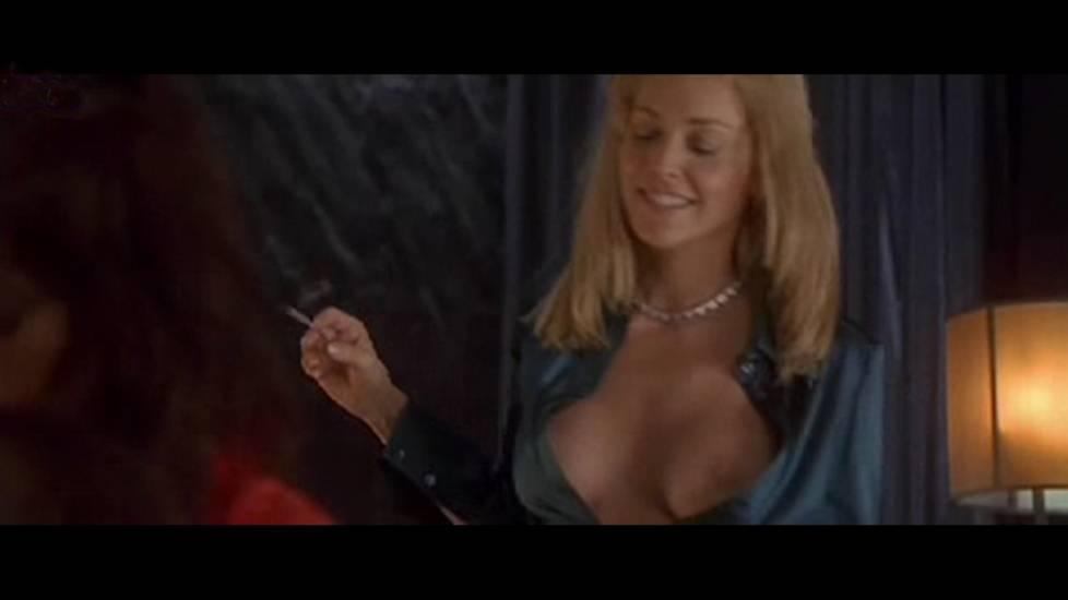 Basic instint 2 sex scene videos