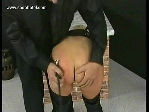 Daddy spank finger video clips did