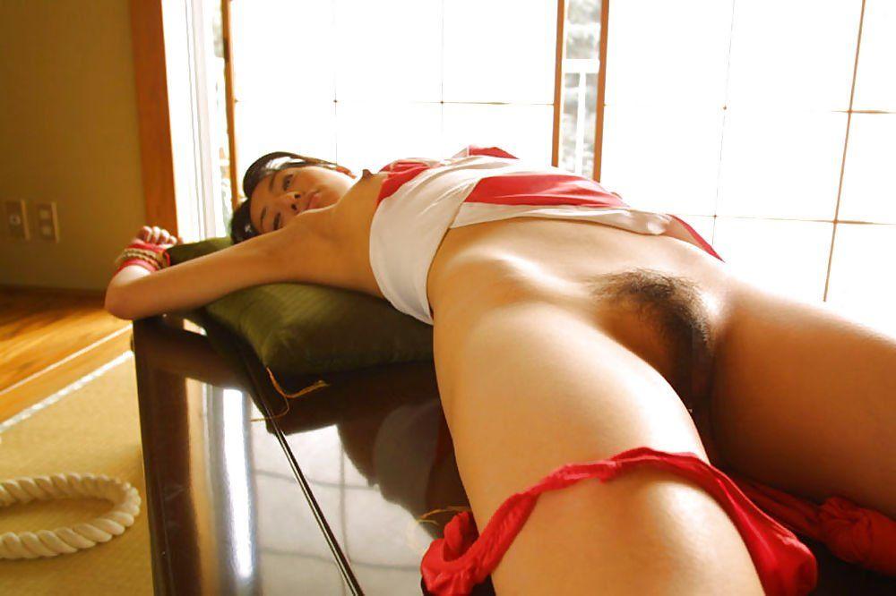 Horny ninja girl naked remarkable