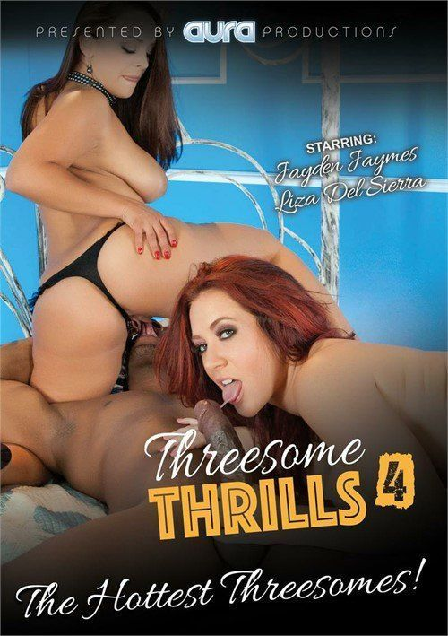4 hours threesome dv d