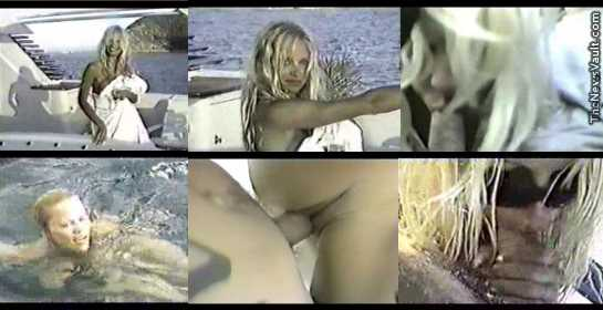 Tommy lee pam sex movie