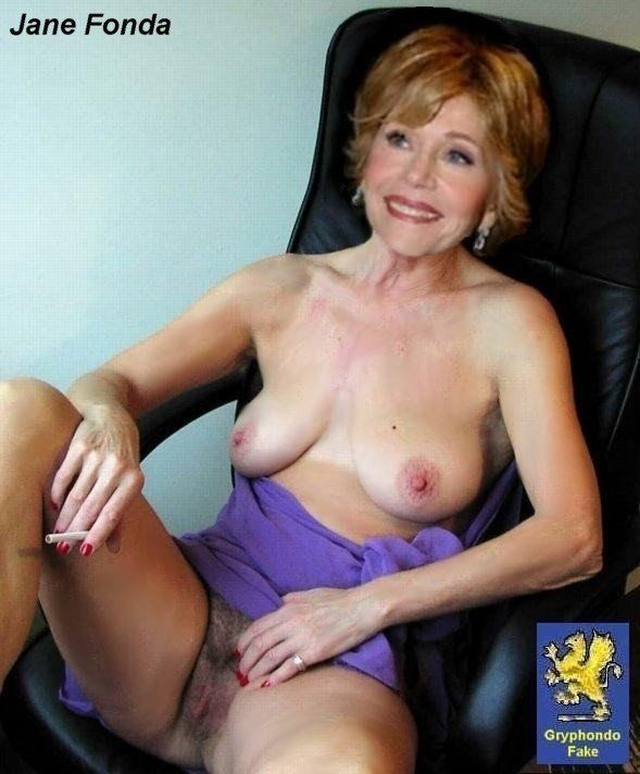 Jane lynch fake nude pics
