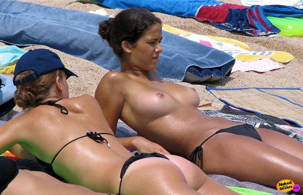 best of Sunbathing nude women Hot