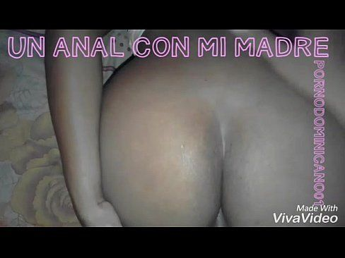 Madre hijo anal real Anal