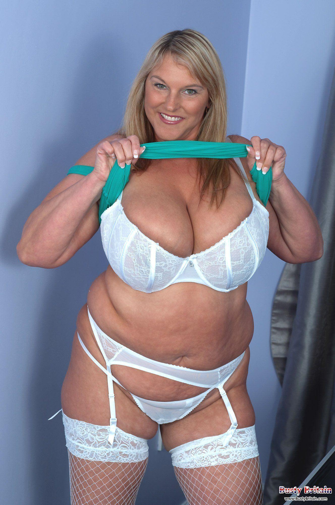 Mature big huge tits porn you