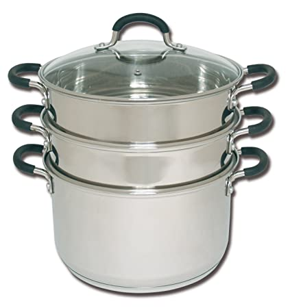 Asian pots and pans