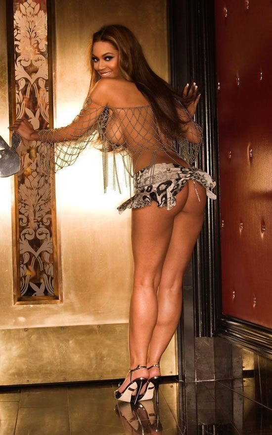 Latin woman with dildo