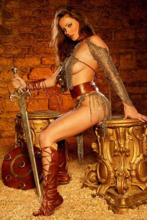 Free femme warrior sex tgp