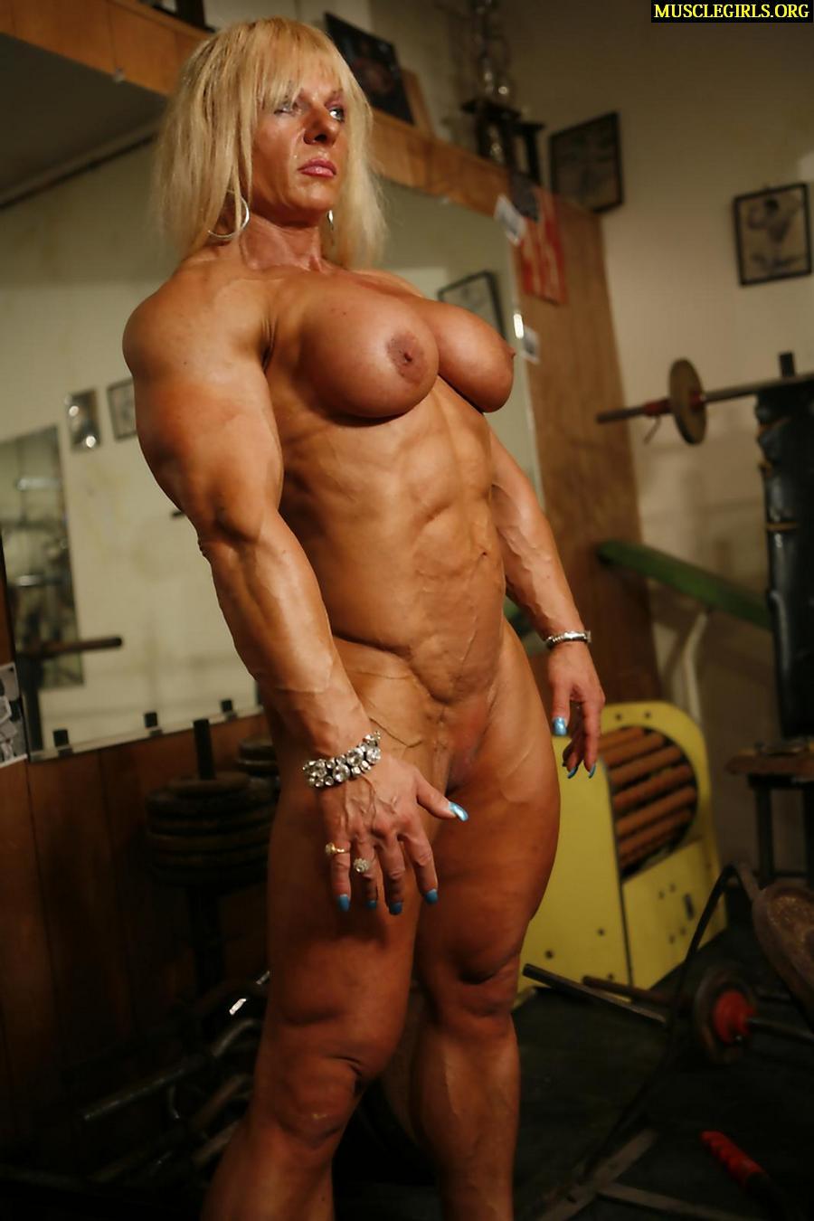Musc.ly Porn muscle mature woman porn - excellent porn. comments: 1