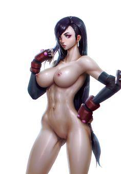 Pecan reccomend Tifa sexy vagina pic