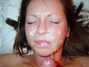 Girlfriend Facial