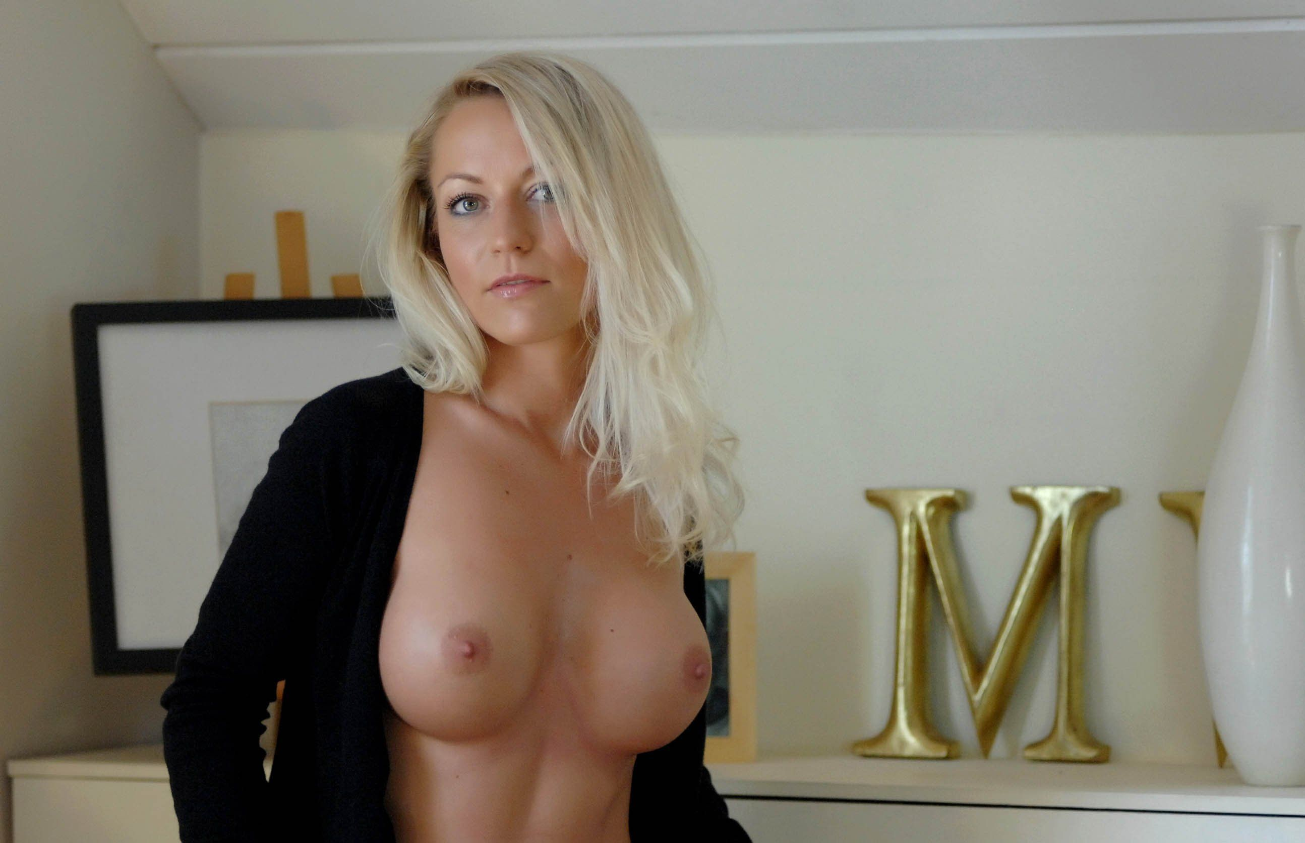 Milf of the month