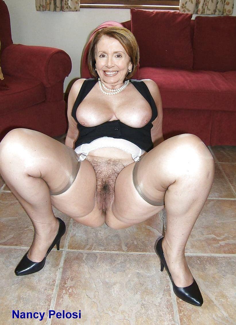 Christine adams nude